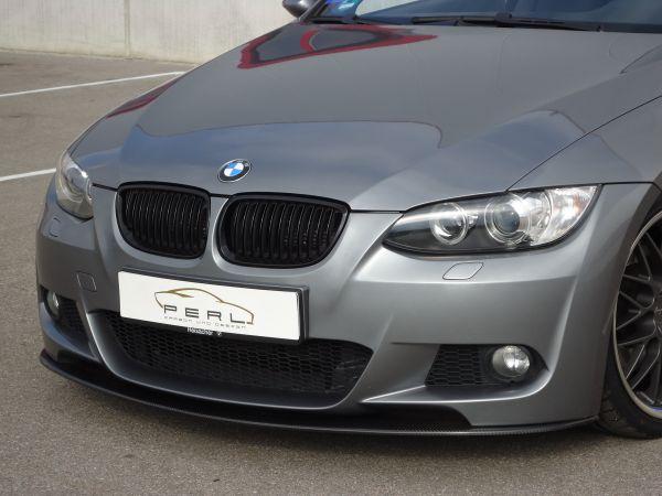 Carbon-Schwert für BMW 3er E92/93 M-Paket (vor Facelift)