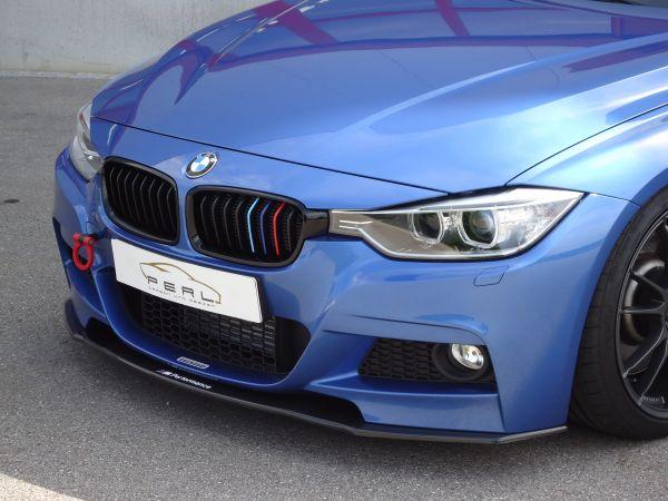 Carbon-Schwert für BMW 3er F30/31 M-Paket