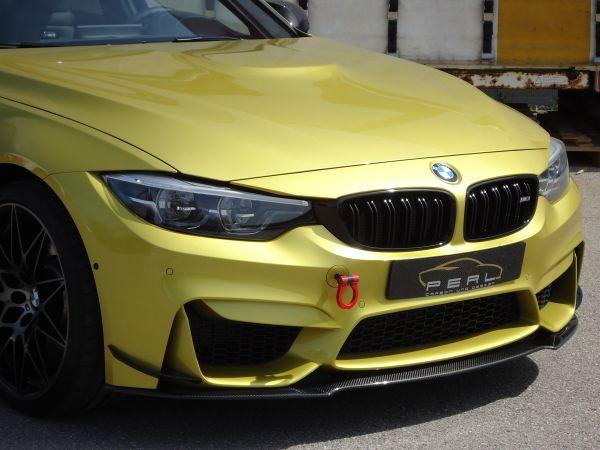 Carbon-Schwert für BMW M3 F80 / M4 F82/83