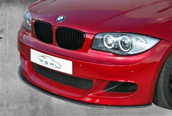 Carbon-Schwert für BMW 1er E81-88 Performance Front