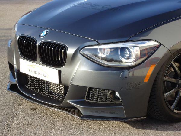 Carbon-Schwert für BMW 1er F20/21 VFL M-Paket