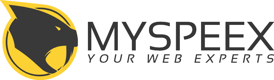 MYSPEEX - YOUR WEB EXPERTS
