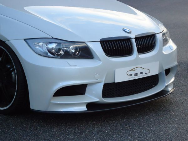 BMW E90/91 VFL M3-Look Front