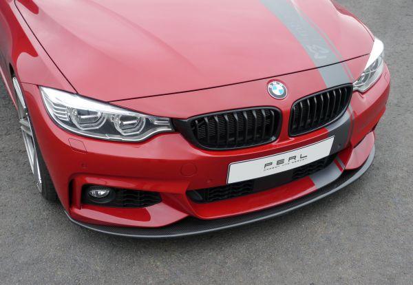 Carbon-Schwert für BMW 4er F32/F33/F36 M-Paket