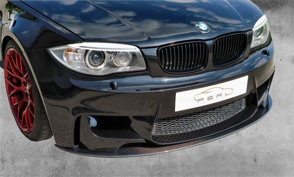 Carbon-Schwert für BMW 1er M Coupe E82
