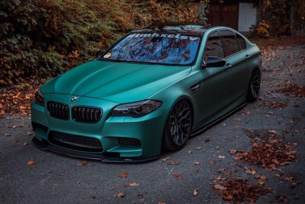 Carbon-Schwert für BMW M5 F10