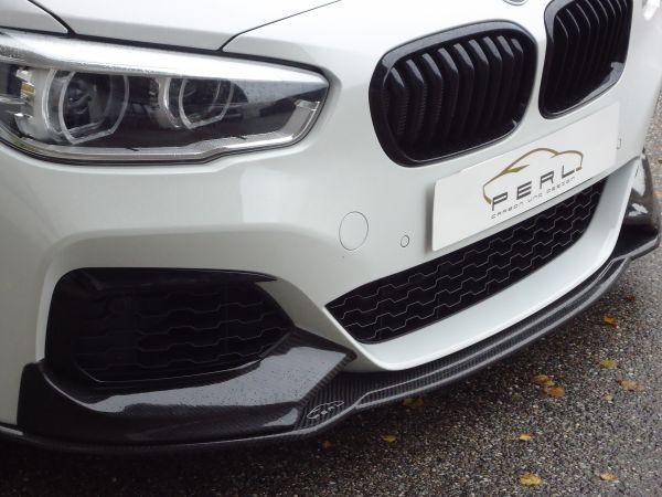 Carbonflaps für BMW F20/21 LCI ohne NSW
