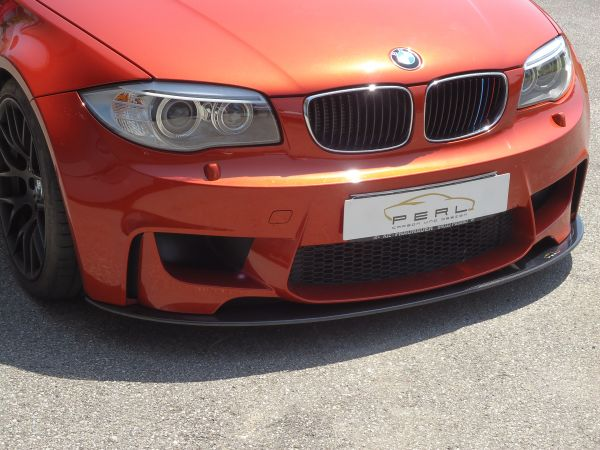 Carbon-Schwert für BMW 1er M Coupé E82