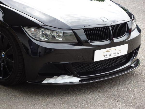 Carbon-Schwert BMW 3er E90/91 VFL Performance-Front
