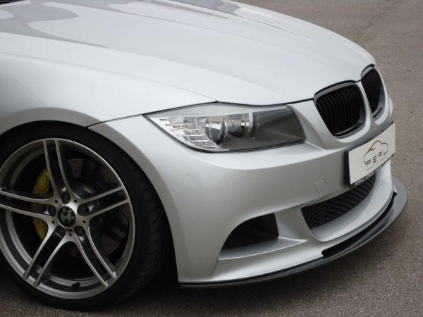 Carbon-Schwert für BMW 3er E90/91 LCI Performance-Front