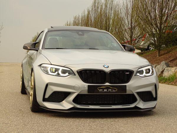 Carbon-Schwert für BMW M2 F87 Competition