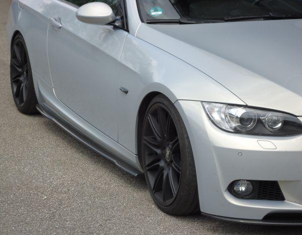 Carbon Seitenschwelleransatz (R/L) für BMW E92/93 M-Paket