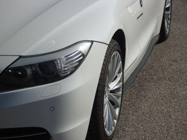 Carbon Seitenschwelleransatz (R/L) für BMW Z4