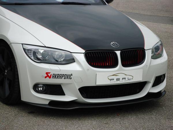 Carbon-Schwert für BMW 3er E92/93 LCI M-Paket